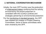 2 national coordination mechanism5
