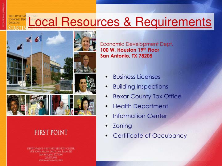 Ppt Veteran S Boot Camp Veterans Assistance And