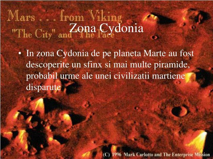 Zona Cydonia