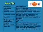 web edi1