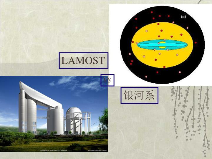 LAMOST