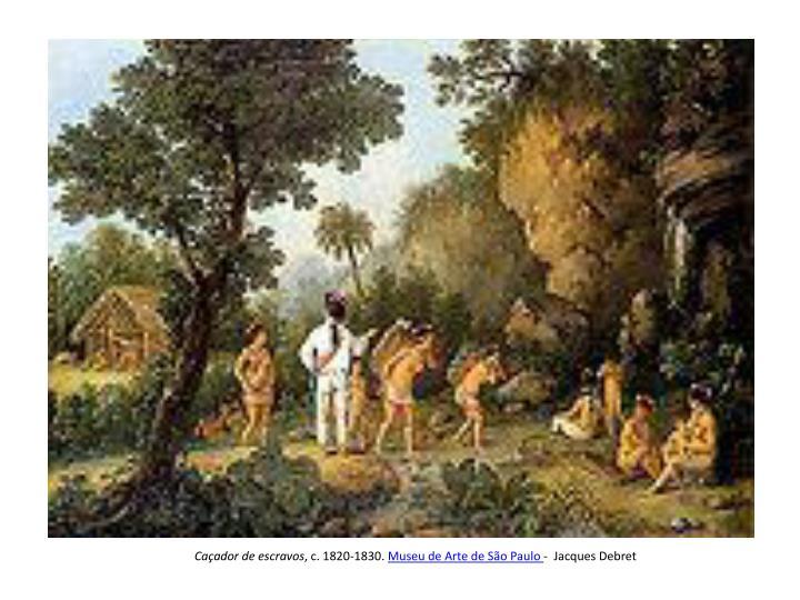 Caçador de escravos