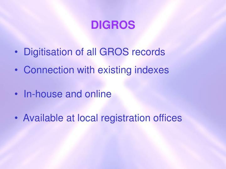 DIGROS