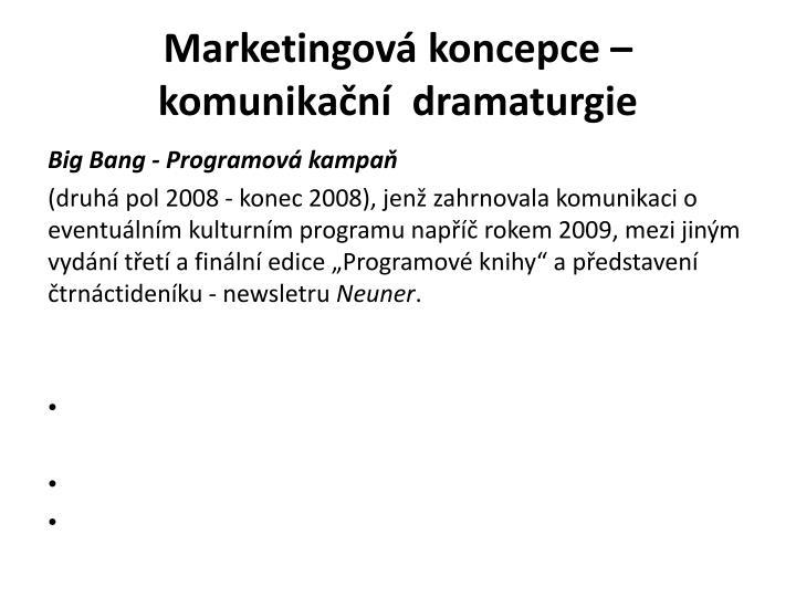 Marketingová
