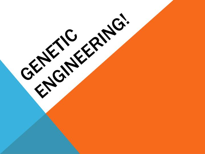 brave new world genetic engineering essay