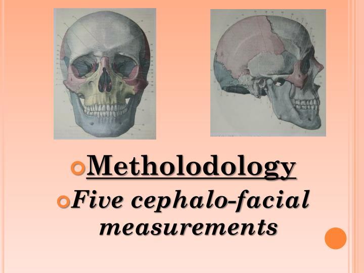 Metholodology