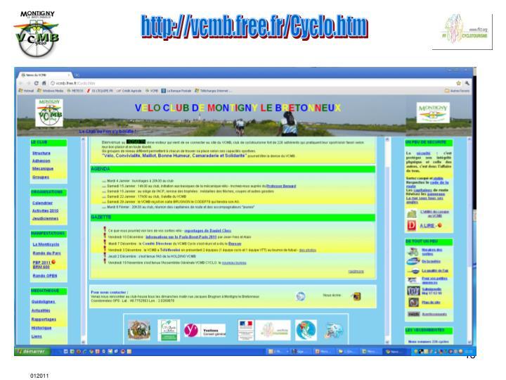 http://vcmb.free.fr/Cyclo.htm