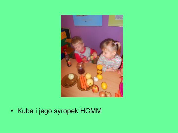 Kuba i jego syropek HCMM