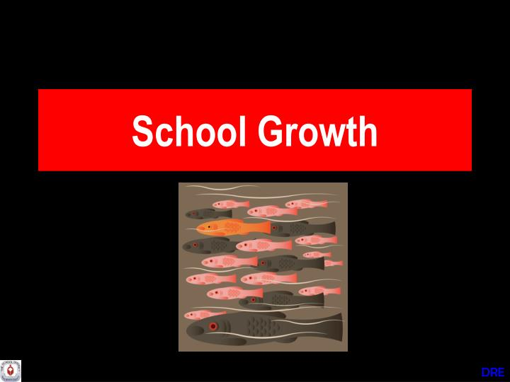 School Growth