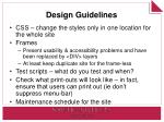 design guidelines3