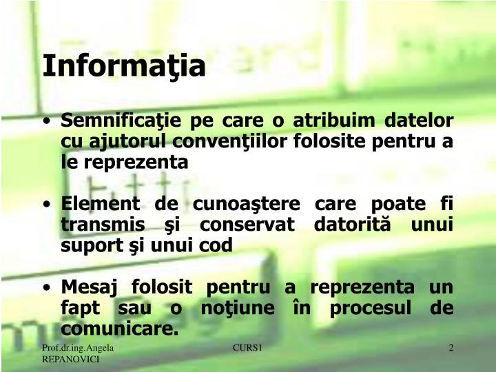 Informa