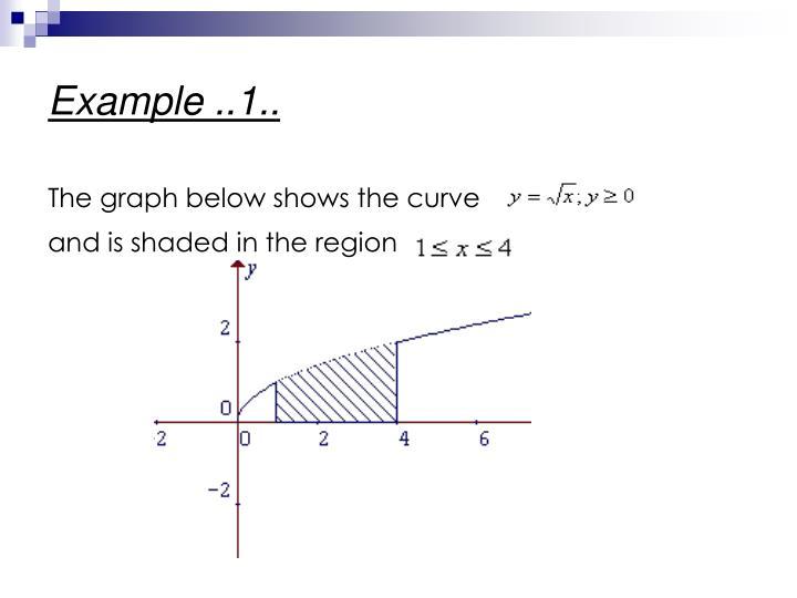 Example ..1..