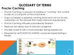glossary of terms2