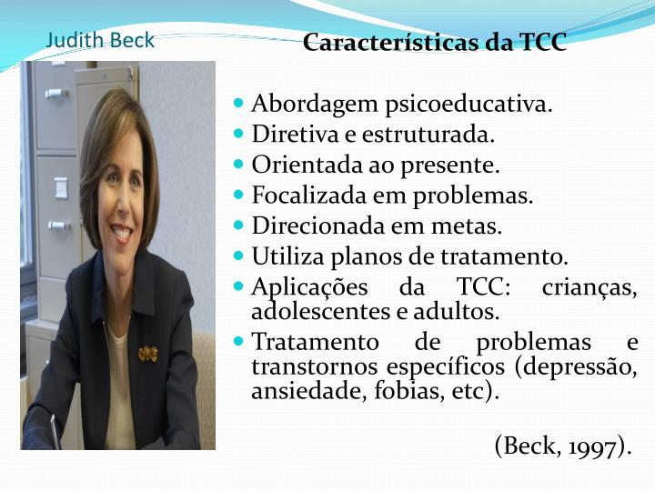 Judith Beck