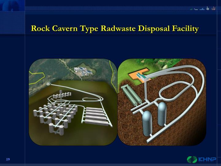 Rock Cavern Type