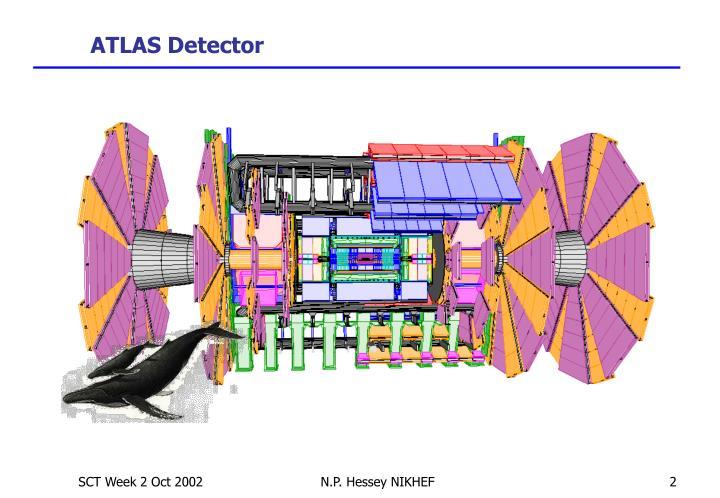 ATLAS Detector