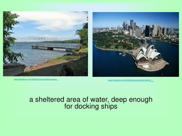 www.theodora.com/wfb/photos/australia/sydney