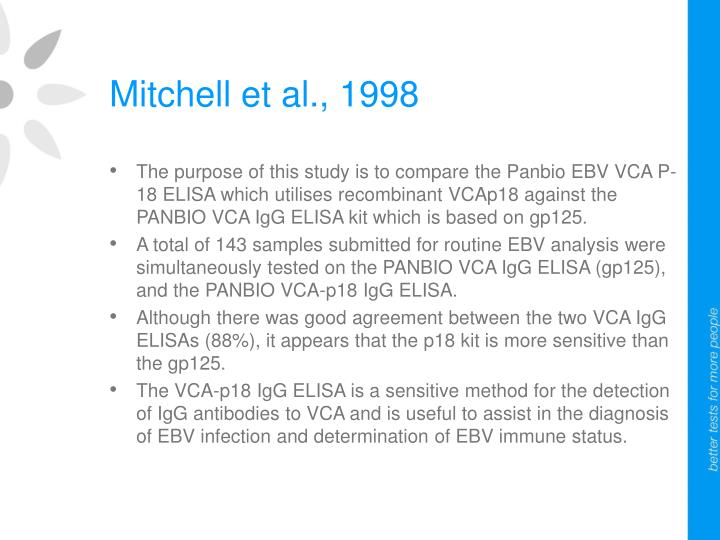 Mitchell et al