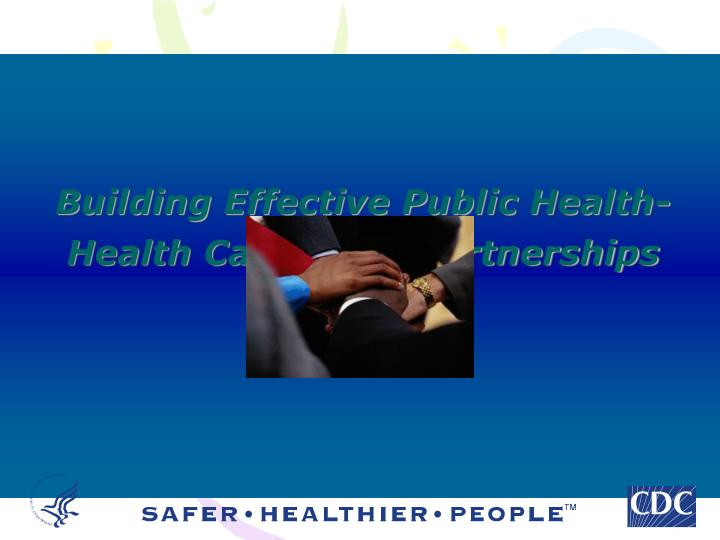 Community Public Health Legal Preparedness