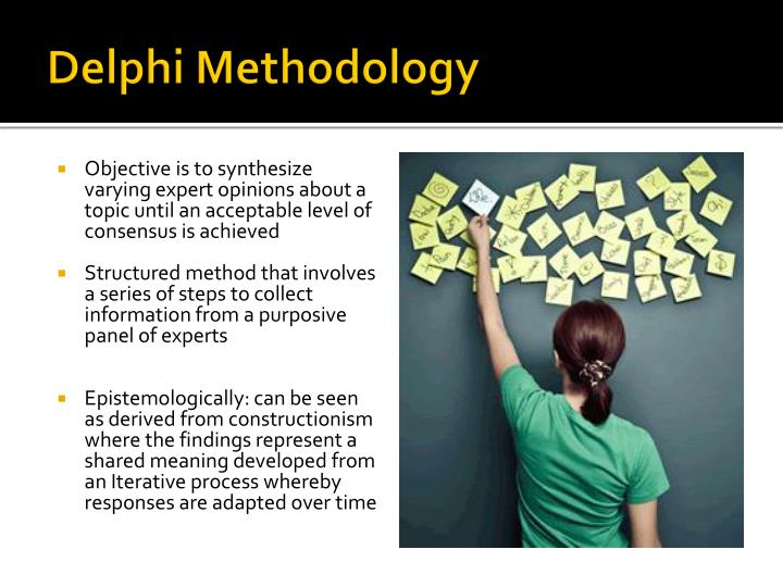 Delphi Methodology