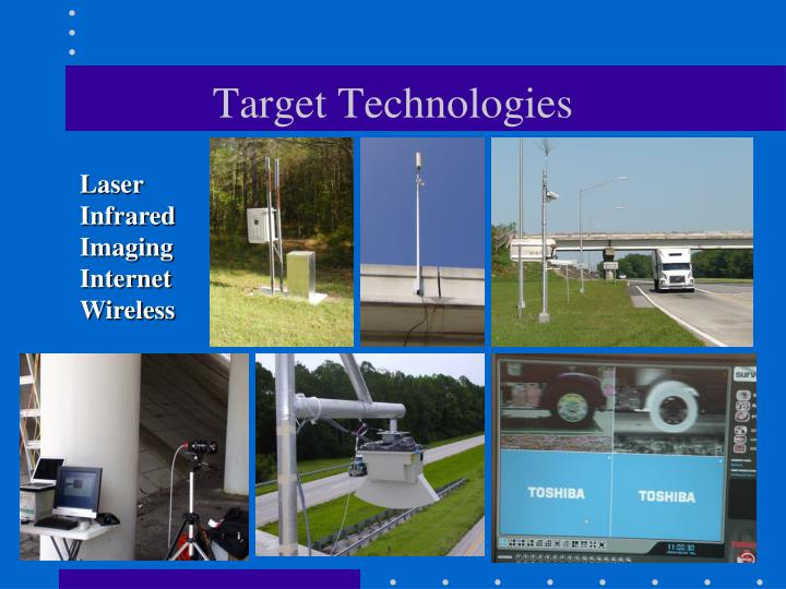 Target Technologies