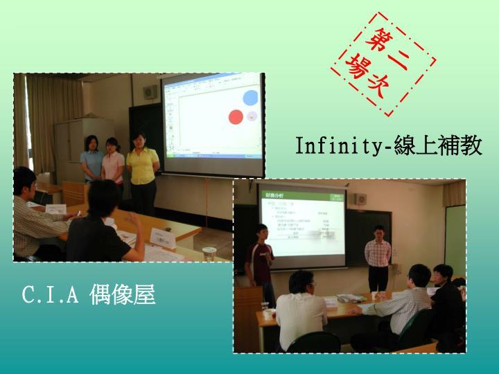 Infinity-