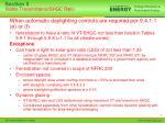 section 5 visible transmittance shgc ratio