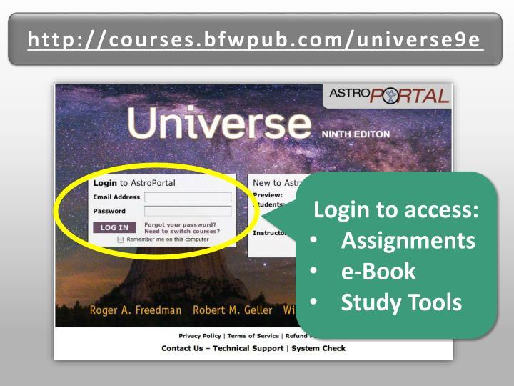 www.courses.bfwpub.com/bedguide9e
