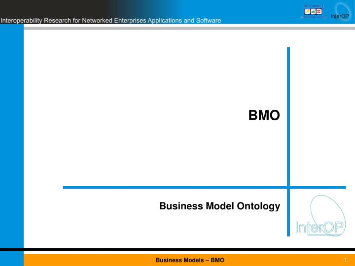 Bmo business model management laws kansas city