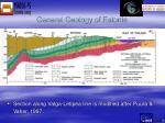 general geology of estonia