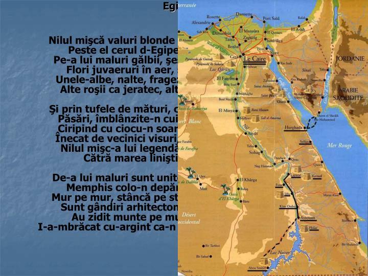 Egipetul