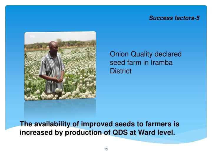 Success factors-5