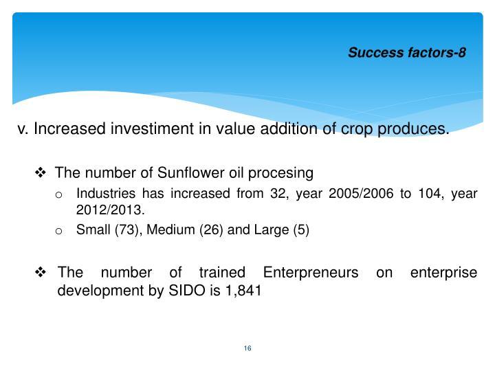 Success factors-8