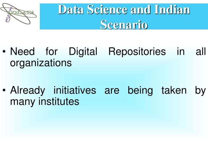 Need for Digital Repositories in all organizations