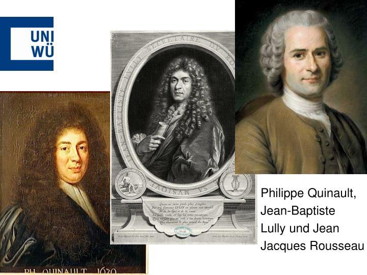 Philippe Quinault,