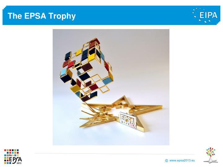 The EPSA Trophy