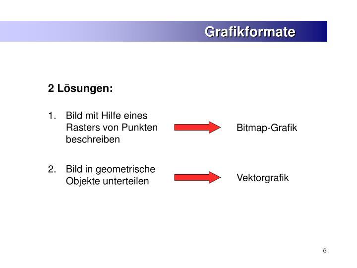 Bitmap-Grafik