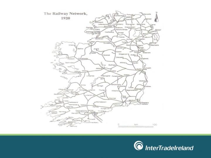 Impact of devolution on cross border commerce aidan gough and eoin magennis intertradeireland