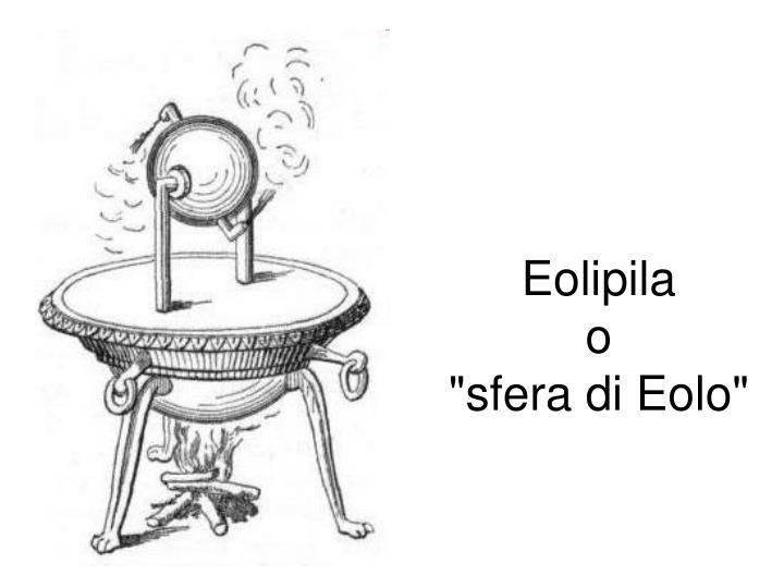 Eolipila