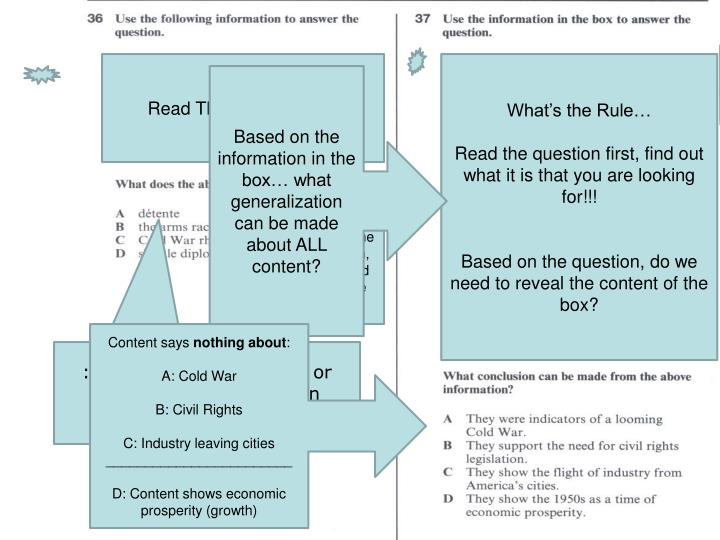 Read The question 1