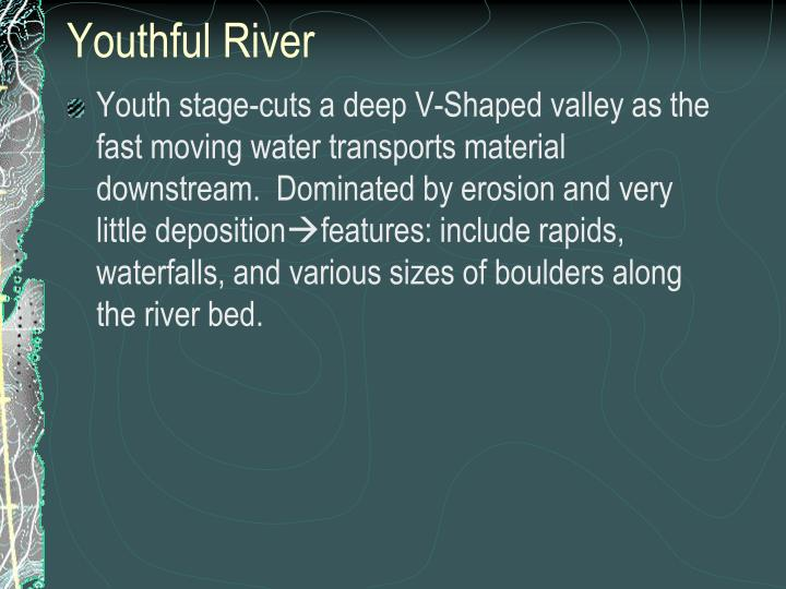 Youthful River