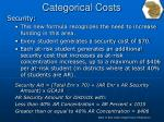 categorical costs2