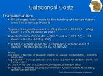 categorical costs3