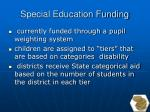 special education funding1