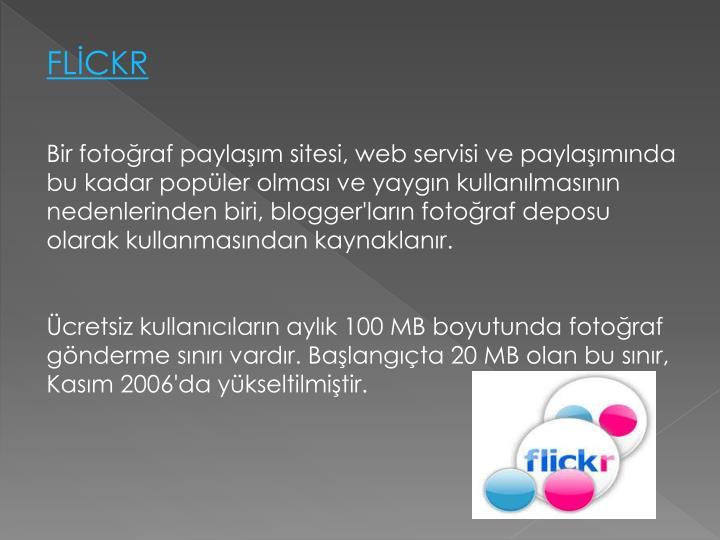 FLİCKR