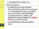 1 3 referentes para la evaluacion