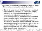 panorama geral do ensino de design gr fico no brasil guilherme cunha lima e edna lucia cunha lima2