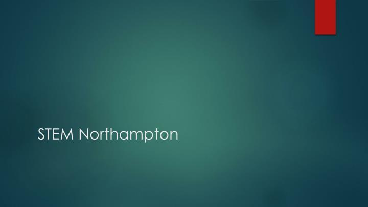 STEM Northampton
