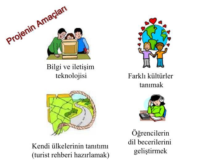 Bilgi ve iletişim