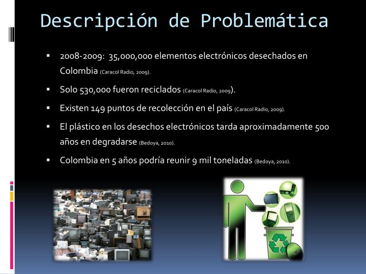Descripci n de problem tica